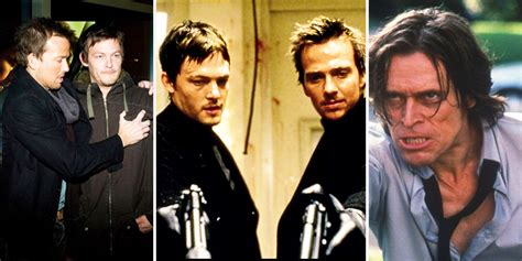16 Things You Didnt Know About The Boondock Saints