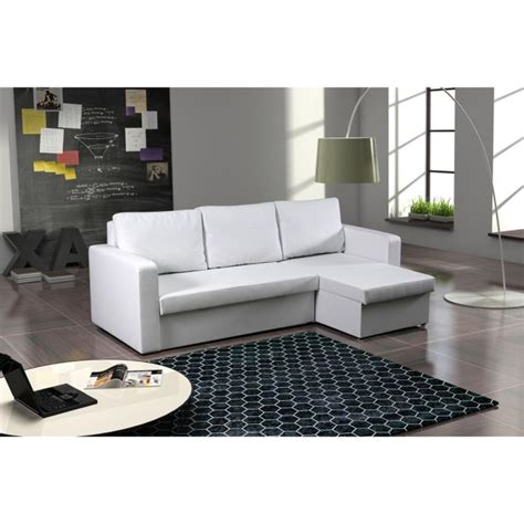 canapé couchage express canapé d 39 angle taille