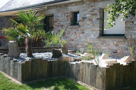 renover une cuisine rustique aménagement devant une ère cagne jardin other