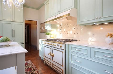 sybil green kitchen 20 amazing kitchens each one is home worthy photos 2641