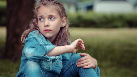 How to help your angry child - The Courage