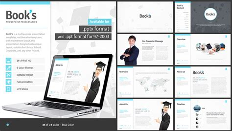 in suite designs 15 education powerpoint templates for great