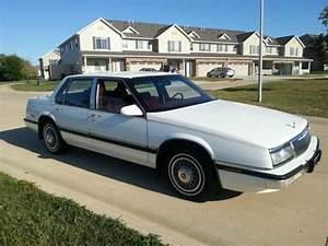 Purchase Used 1991 Buick Lesabre Limited Sedan 4