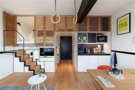 Short Stay Amsterdam Apartments: Zoku Amsterdam Hotel