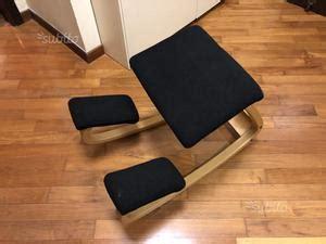 sedia ortopedica stokke stokke variable varier originale usata posot class