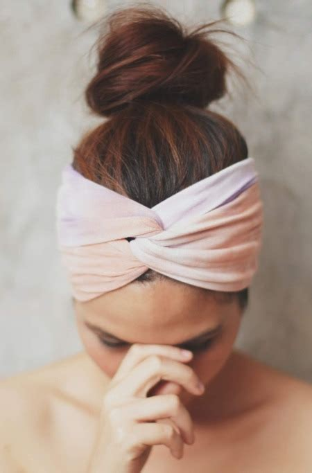great hairstyles  headbands