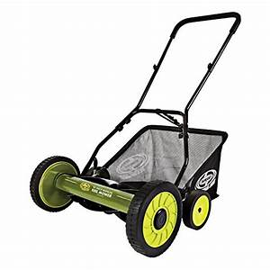 Top 10 Push Lawn Mowers Clearance Of 2020