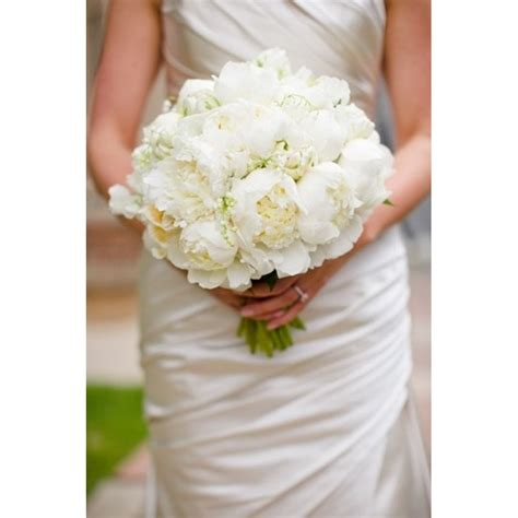 white peony bouquet santos florist newark nj