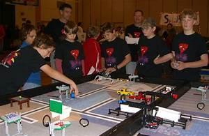 FIRST LEGO Robotics Team Splatacrash Finds a Home at ...