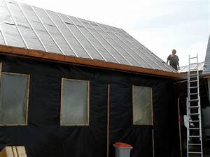 Toit En Paille : decouvrir montfarville maison en paille 151 ~ Premium-room.com Idées de Décoration
