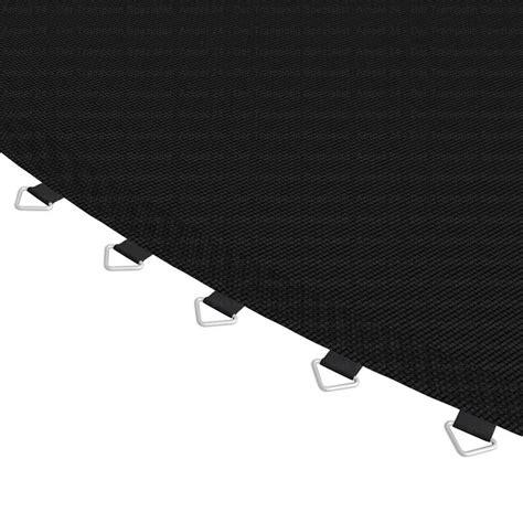 tapis de saut pour troline de diam 232 tre 244 cm 48
