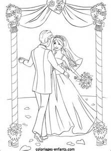 the mariage dessin mariage