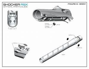 Rsx  U2013 Parts By Diagram  U2013 Body  U2013 Shocker Paintball Store