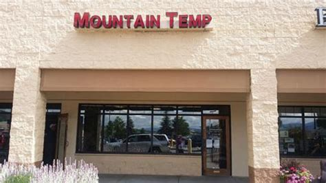 Temp Services by Steamboat Springs Staffing Agency Mountain Temp Services