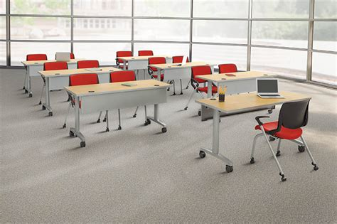 office furniture training room tables training room furniture cincinnati office furniture source