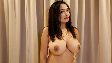 huge asian boobs milf that s horny as hell on asian sex diary