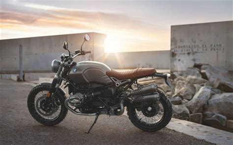 Bmw R Nine T Scrambler 4k Wallpapers by Wallpapers Bmw R Nine T 4k 2017 Bikes