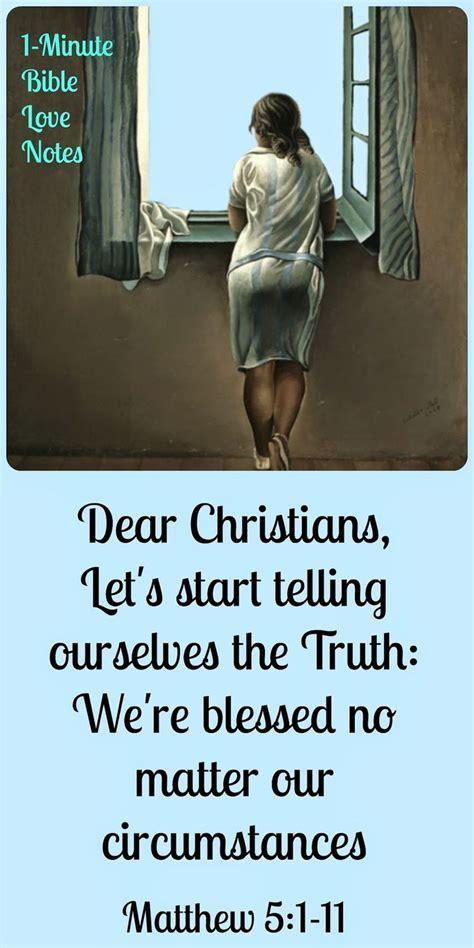 maria chapian telling   truth christians