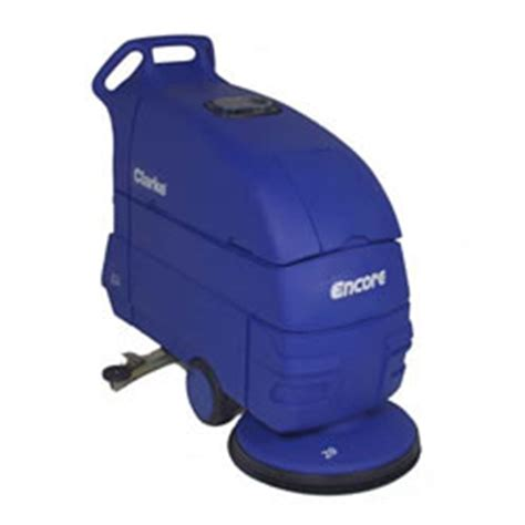 clarke encore s20 battery powered walk behind automatic