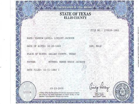 fake birth certificate template  templates  templates  birth certificate