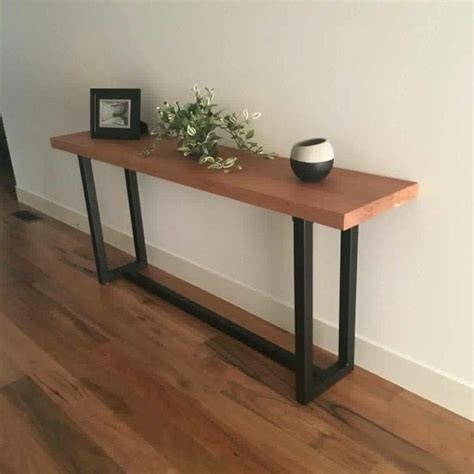 dream console table lumber furniture