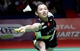[新聞] 台灣一姊戴資穎拍落日本大堀彩 晉級女單 - 看板 Badminton - 批踢踢實業坊
