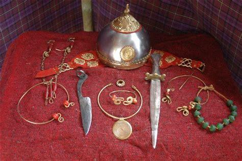 cuisine pour homme tombe à char d 39 un prince celte gaulois lors de ses