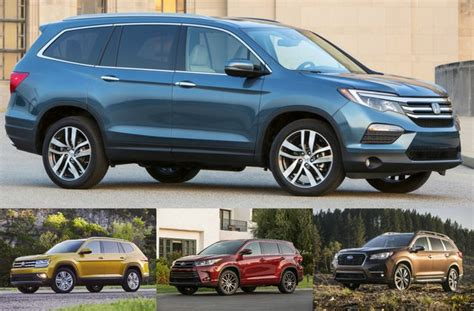 cheapest  row suvs  news world report