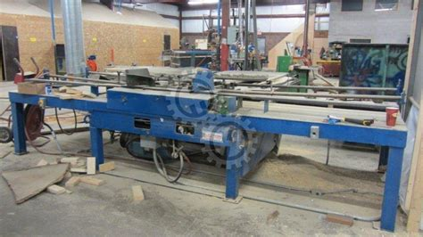 woodworking machines ontario canada