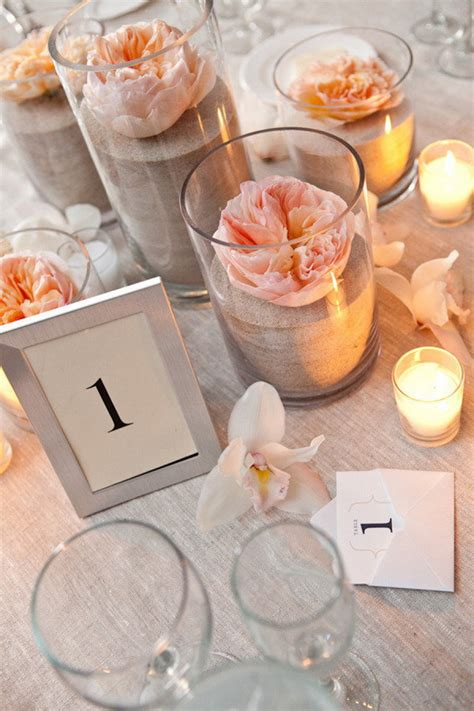 white robes for sale 40 diy wedding centerpieces ideas for your reception