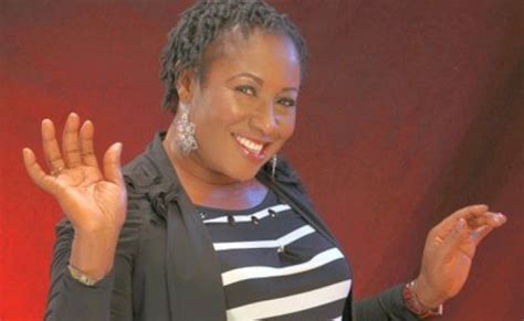 Going Naked Is Not A Sin Patience Ozokwor Encomium