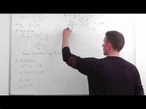 Asymptote Berechnen Gebrochen Rationale Funktion : kurvendiskussion gebrochen rationale funktion beispiel ~ Themetempest.com Abrechnung