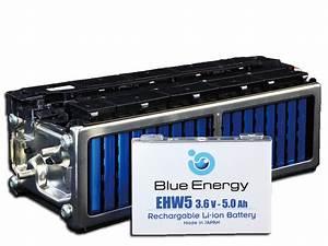 Blue Energy Li