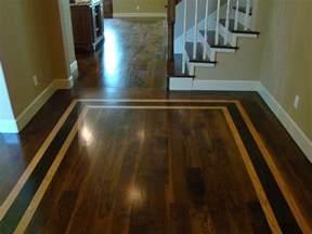 inlayed wood floors island ny advanced hardwood flooring inc island ny