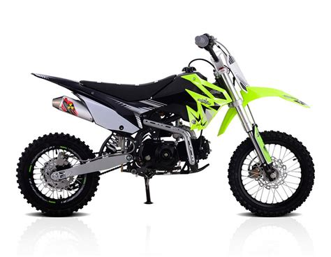 thumpstar new zealand dirt bike pit bike and atv for sale