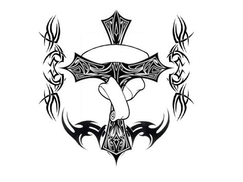 insanely cool tribal tattoos  men designbump