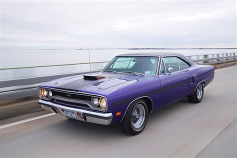 """Plymouth : 1970 Plymouth Gtx 440+6 Is """"all Hers, Not His"""""""