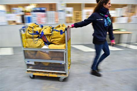 bureau poste l état augmente légèrement sa subvention aux bureaux de