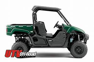 2015 Yamaha Viking Camo Hunter Edition