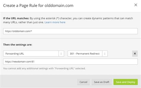 How Change Your Domain Keeping Seo Benefits