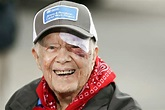 Jimmy Carter broke his pelvis. What does that mean for his ...
