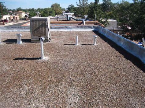 Tar and Gravel Roofing  (970) 3664520