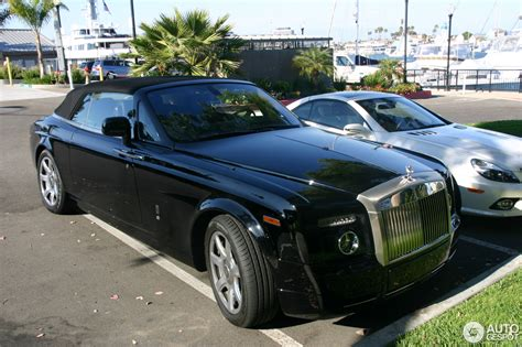 2013 Rolls Royce Phantom Drophead Coupe by Rolls Royce Phantom Drophead Coup 233 5 January 2013