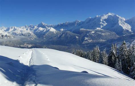 panoramio photo of cha 238 ne du mont blanc