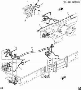 Gmc C8500 Switch  Brake Press Indicator  Switchlow  Presshex  Pressrepls