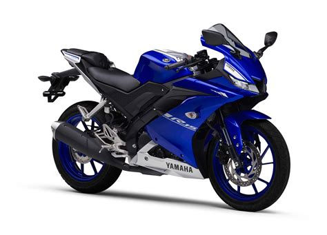 Yamaha Image by Yamaha Yzf R15 Gets Updated With Variable Valves Asphalt