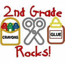 Image result for 2nd grade