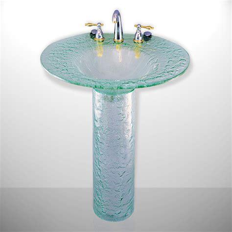 contemporary bathroom pedestal sinks contemporary bath elliptic pedestal sink atg stores