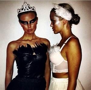 Black Swan Kostüm Selber Machen : black white swan costume perfect costumes pinterest halloween kost m und kost m ideen ~ Frokenaadalensverden.com Haus und Dekorationen