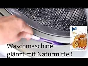Waschmaschine Ohne Flusensieb : waschmaschine nat rlich ohne chemie reinigen washing machine cleaning natural youtube ~ A.2002-acura-tl-radio.info Haus und Dekorationen